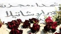 Lebanon remembers 1982 massacre of Sabra and Shatila