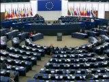 Plénière Strasbourg/17 septembre 2014