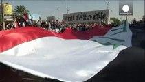 """Irak : les partisans de Sadr dénoncent une """"ingérence"""" américaine"""