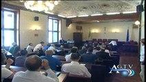 Ato idrico sindaci in riunione News AgrigentoTv