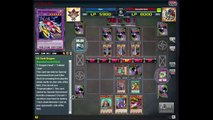 Yu-Gi-Oh! Duel Arena Online Match #1 / Yu-Gi-Oh! Duel Arena Duel #1