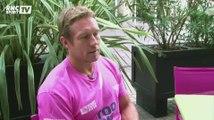 Rugby / Jonny Wilkinson ne reviendra pas - 20/09