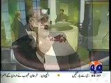 Jirga on Geo News(PTI Ka Tabdeeli Ka Safar…) – 20th September 2014