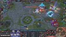 League of Legends World Championship S4 Best of day 3 - League of Legends