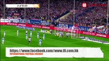 Atletico Madrid 2-2 Celta Vigo Highlight 20/09/2014