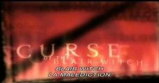 Blair Witch : La Malédiction (Le Projet Blair Witch : L'Histoire Vraie) (VOSTFR)