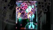 Danmaku Unlimited 2 - 5 Minutes Gameplay (2014) PC/iOS/Android (Ikaruga Clone)