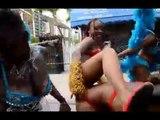Carnaval 2013 à st maarten aux Caraïbes
