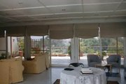 Furnished Penthouse for Rent in Maadi Sarayat with Private Roof  and Swimming Pool.