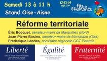 20140913-Fête Huma-Réforme territoriale-1/7-Les collectivités territoriales