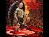 Suicidal Angels - Moshing Crew