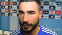 OM 3-0 Rennes : la réaction d'Alessandrini