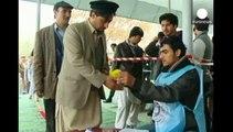 Afghanistan : un accord de partage du pouvoir a finalement été signé