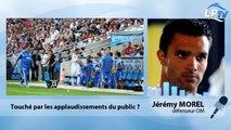 OM 3-0 Rennes : la réaction de Morel