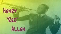 Henry Allen - Louisiana swing