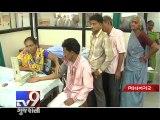 Climate change 'causing rise in flu epidemics', Bhavnagar - Tv9 Gujarati