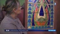 AGDE - 2014 - LE CHATEAU LAURENS sur FR3 LANGUEDOC ROUSSILLON le 20 SEPT 2014