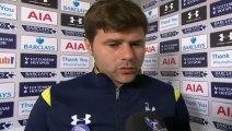 Tired Spurs dissapoint Pochettino - Tottenham 0-1 West Brom - Post Match Interview