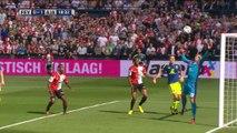 21-09-2014 Samenvatting Feyenoord - Ajax