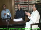 Pyara Pakistan Talk Show - Guests ( Mr. Arshad Tarar, Mr. Shakeel Anjum, Mr. A.Ghafoor Sheikh) Hosted By Mr. Mukhtar Ahmad
