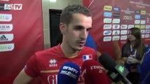 Volley / Mondiaux : Les Bleus échouent au pied du podium - 21/09