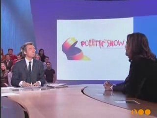 La Minute PoliTIC #22 > Grand Journal