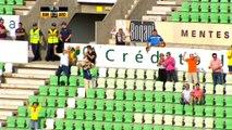 Portugal - La volée monstrueuse de David Simao