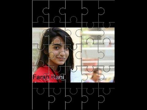 Farah Rani - Sawan Aaya Hai