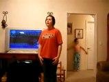 Dikkat çekmek için yapılmış bir video