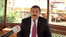 """Türkiye Kick Boks Federasyonu Başkanı Salim Kayıcı """"Kick Boks Üniversiteler Ligi 2015 Yılında..."""