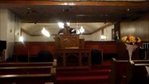 ELDER RAY BOYKINS SUNDAY SERMON INTRODUCTION 9-21-2014