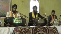 Gurbani Vechar By Bhai Arshad Jeet Singh @ Swami Narain Temple Karachi