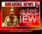 Major General Rizwan Akhtar named new ISI chief