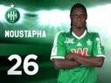 Moustapha Bayal Sall