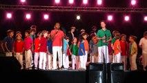 Non, non rien n'a changé du POPPYS Tour 2014