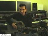 4 - Jean-Félix Lalanne itv 2007 guitare