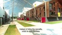 EcoQuartiers : un label pour construire la ville durable