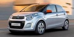 #Match des citadines : Citroën C1