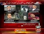Rauf Klasra Blasted On Parliamentarians, Prime Minister & Aitzaz Ahsan