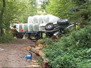 2014_09_19 accident mortel de tracteur