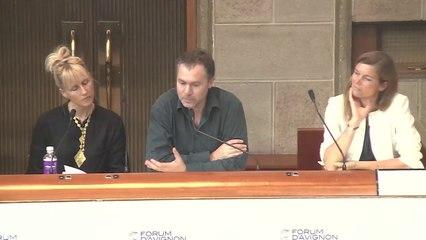Forum d'Avignon 2014: La donnée Culturelle c'est moi