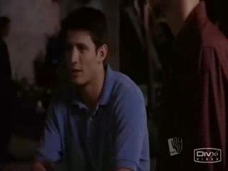 Nathan et Lucas discutent !