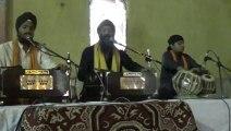 Hai Chit Chhe tis keno dayal Damodar By Bhai Arshad Jeet singh Queeta Wale @ Swami Narain Temple Karachi