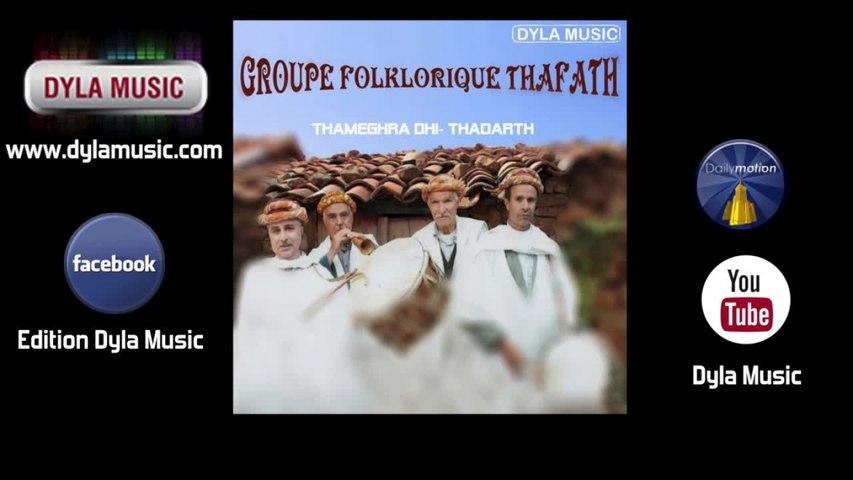 Idhebalen Thafath [Tamaghra di tadart] - Dyla Music 2012 ©