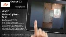 A vendre - Maison/villa - Bouillargues (30230) - 2 pièces - 42m²