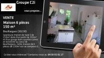 A vendre - Maison/villa - Bouillargues (30230) - 6 pièces - 150m²