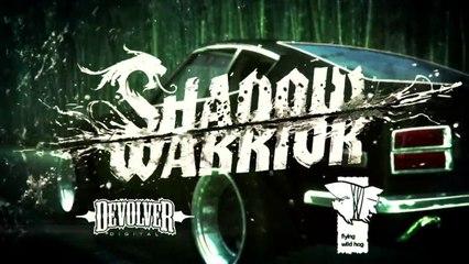 Trailer de lancement de Shadow Warrior