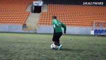 Learn Amazing Football Skills Tutorial HD Neymar Skills Ronaldo Messi Skills