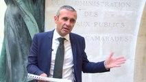 Interview de Mathieu Flonneau, historien : le défi des transports en 14-18