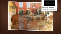 A vendre - maison - CARRY-LE-ROUET (13620) - 20 pièces - 500m²